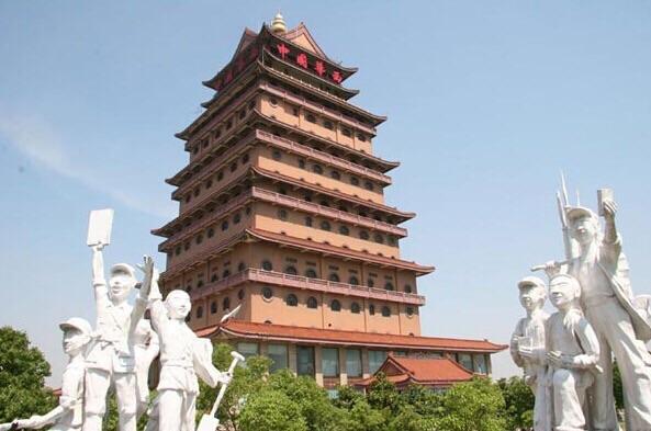 """中国""""最富""""村庄,家家住别墅,人人开豪车,被称""""天下第一村"""""""