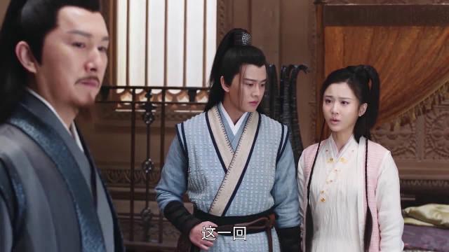 张慧雯为了嫁给任嘉伦,狠心断绝父女关系,任嘉伦高兴坏了