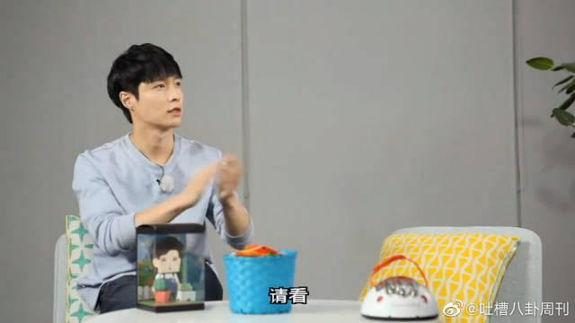 """张艺兴太可爱了 让EXO大哥金珉锡发""""兴""""的音时,注意鼻音!"""