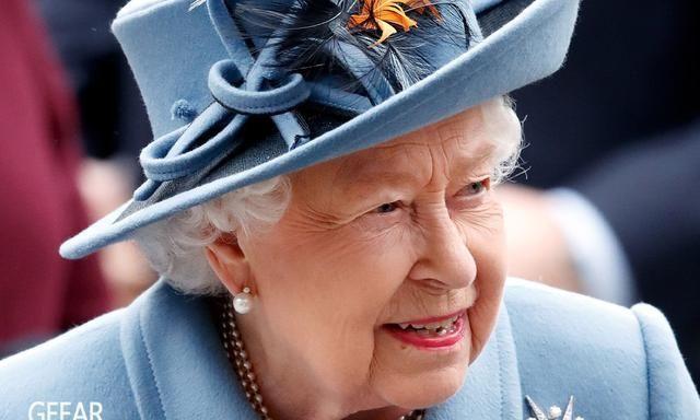 Ella Slack当英女王替身30年!为何分文不取?