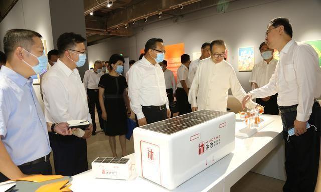 济南市与山东工艺美术学院战略合作签约活动举行