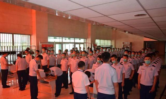 新疆总队圆满完成中国消防救援学院单独招生文化统考工作