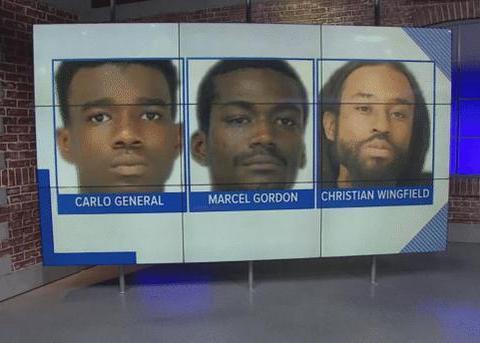 美国男子枪杀11岁男孩,三个月前本来持枪被捕,因疫情提前出狱
