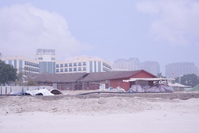 北海银滩风景不输海南,却没有海南受欢迎,来了才知是建设跟不上