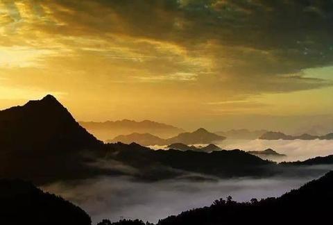 天下最险道观,藏身秦岭道教圣地塔云山,外国人看呆了