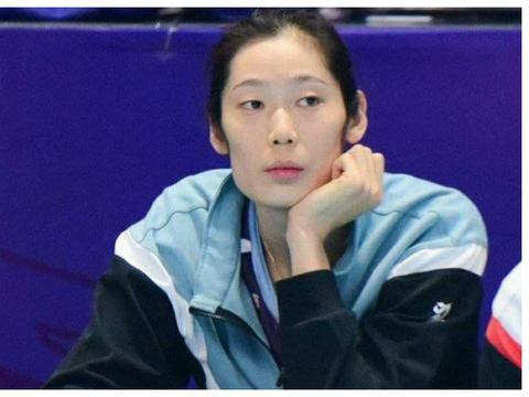 中国没有下一个体育巨星?球迷直呼别瞎说,不能忽视排球天才朱婷