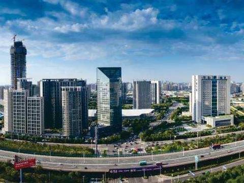 """中国有望""""合并""""的4座城市,一旦成功,或将诞生2座超级大都市"""