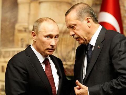 埃尔多安迎来好消息,头号大国主动打破关系僵局购买土耳其S400