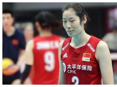 朱婷下赛季去向明朗,1举动证实无缘前东家,奥运还是唯一目标