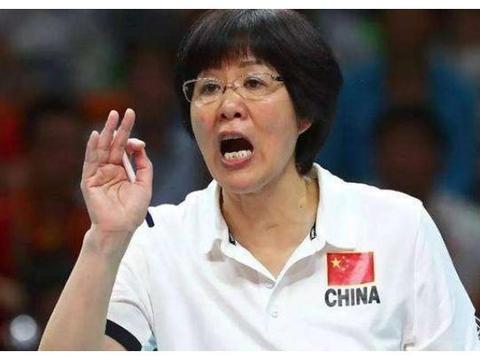 中国最伟大的六位女运动员:朱婷李娜入选,榜首实至名归