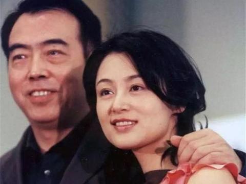 """被称""""名门痞女""""的她,一婚嫁给陈凯歌,背后的故事又是怎样的"""