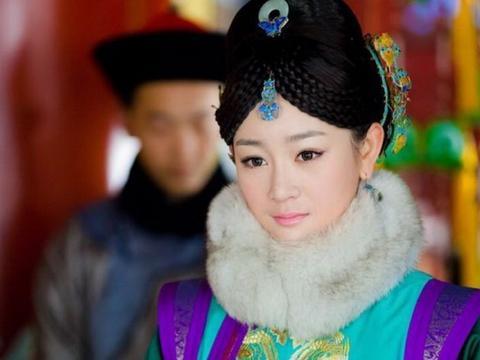 皇太极独宠这位女子,入宫就被封东宫大福晋,却一生没有封她为后