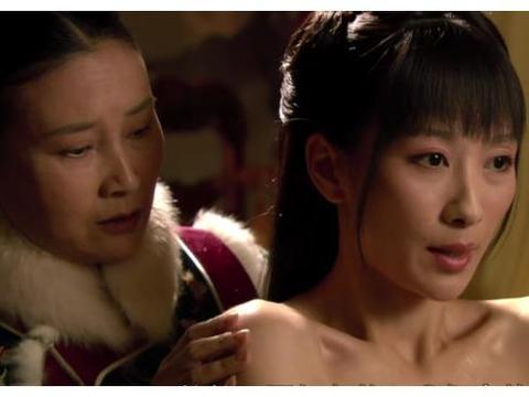 甄嬛传:安陵容荣宠颇深,得到过皇上的真心吗?事实证明没有