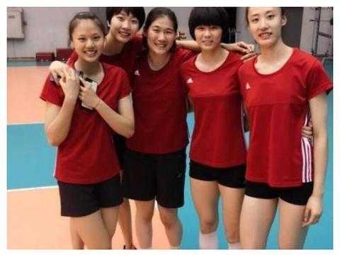中国女排9月迎首秀机会,可组队参加全锦赛,检验训练成果