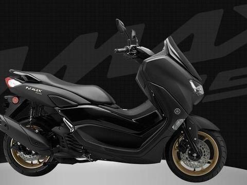 又一实在摩托!155cc输出15马力,油耗低至2.2L,2.6万起值吗
