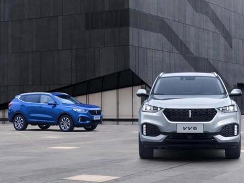 国产汽车质量最好的10个车企,WEY排第一,传祺排第十