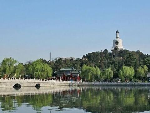 北京最低调皇家园林,景色不输颐和园,门票10元游客却寥寥无几