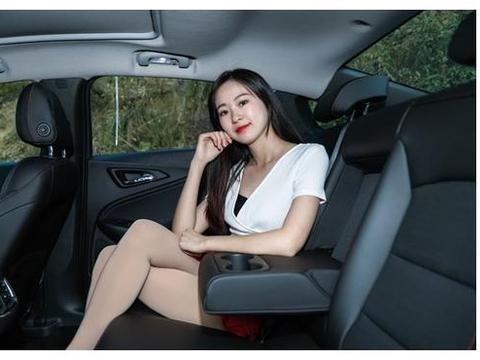 年轻人更喜欢这款B级车,内饰舒适隔音好,关键是配可变缸发动机