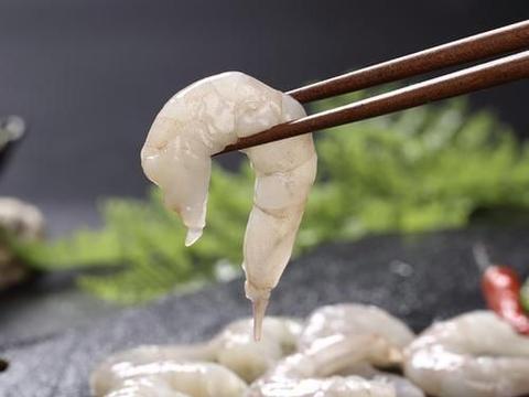 厄瓜多尔冻南美白虾外包装检出新冠,进口冷冻食品还能放心吃吗