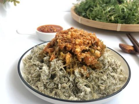 """此野菜无人问津,却是""""护肝菜"""",每周吃2次,肝脏越来越健康"""