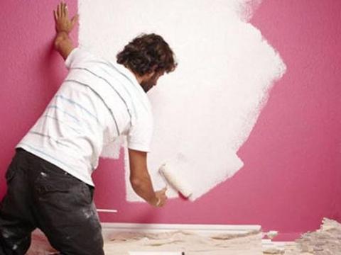 3分钟教你看懂油漆干货知识,从选购到刷漆施工,每个都非常关键