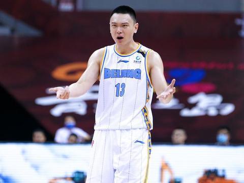 朱彦西三分神准,北京队91比64大胜吉林队