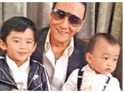 谢贤说至今仍把张柏芝当儿媳妇,指出谢霆锋王菲不结婚的原因