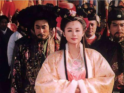 文成公主嫁给松赞干布,只成了他的小妾?恐怕大唐不答应吧!