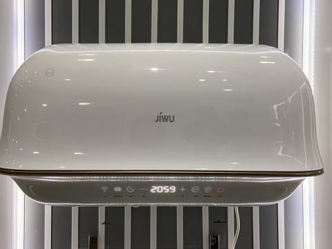双管速热,舒心沐浴!苏宁小Biu电热水器评测