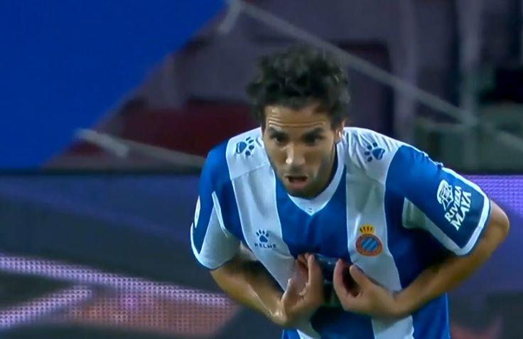 27年耻辱正式到来:西班牙人0-1巴萨,正式降入西乙