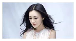 她与黄晓明同居四年,分手时竟为黄晓明赔偿一千万