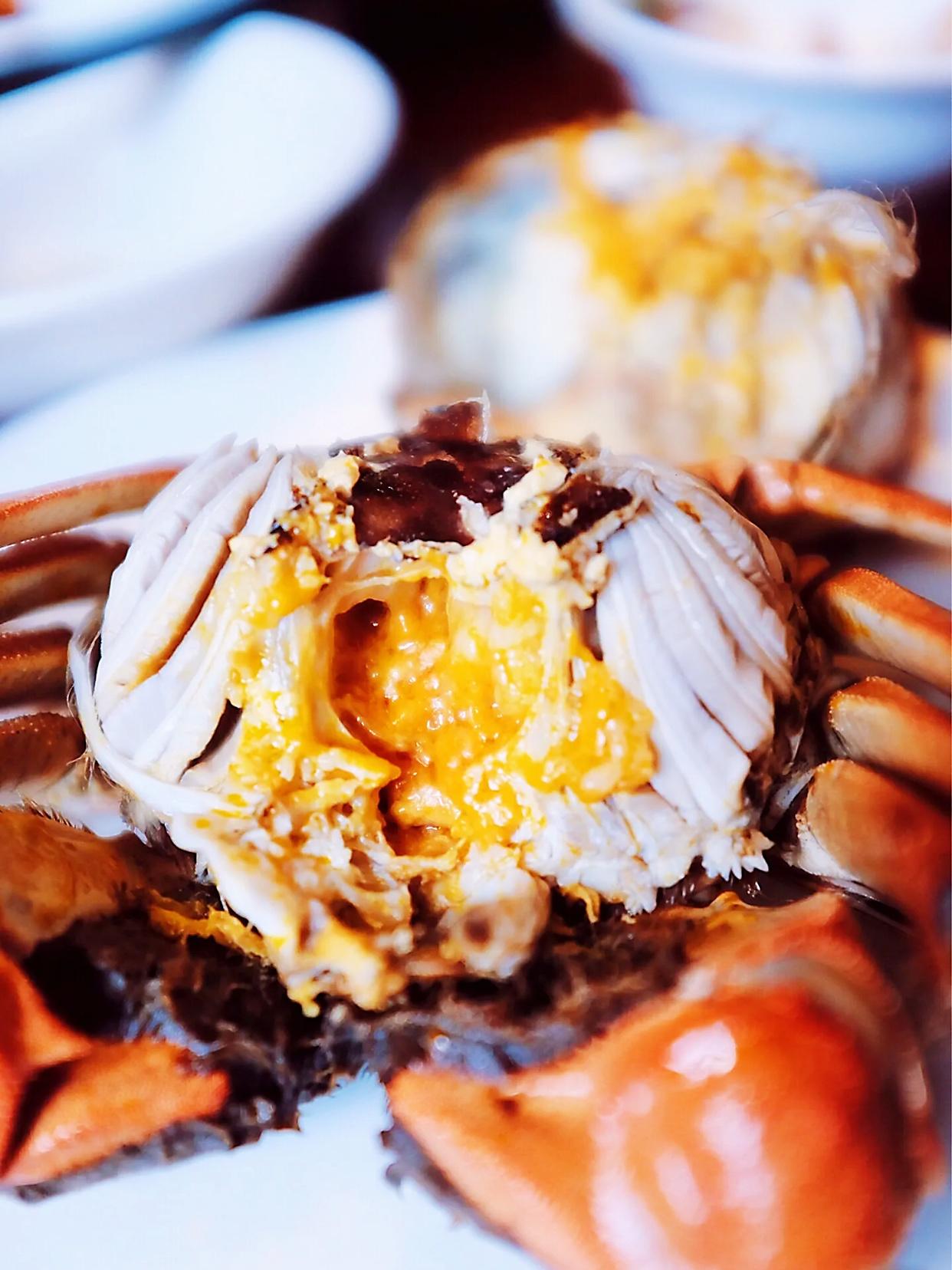 如果大闸蟹到货死了?怎么办?