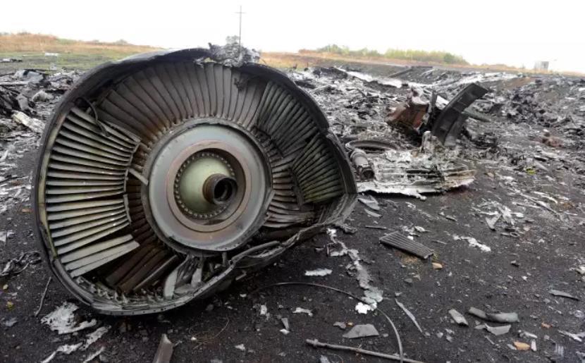 马航MH17:荷兰将俄罗斯告上欧洲人权法院