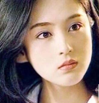 陈红年轻时到底有多美?被赞大陆第一美人,陈凯歌对她一见倾心