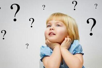 孩子变身十万个为什么,是文化敏感期到了,父母要做到科学引导