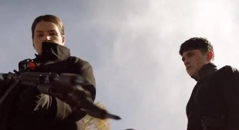 《行尸走肉》衍生胶片有没有瑞克的下落