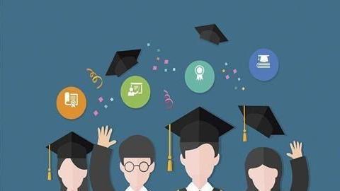 2019届本科生平均月收入5440元,高职4295:学历有用