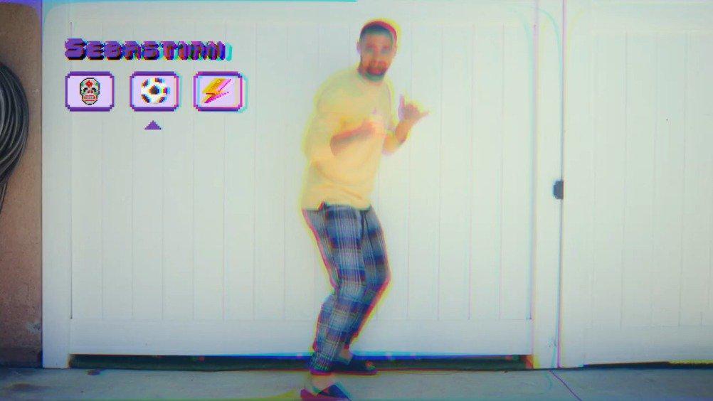 贝壳鸡Becky G新单My Man官方MV释出: @BeckyG资讯