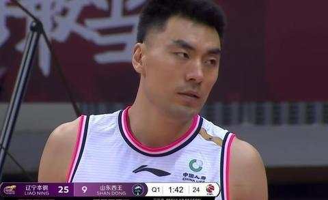 李晓旭和刘志轩伤愈复出,杨鸣来到辽篮后开启季后赛模式