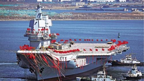 对中国十分大方,转让1500多项关键技术,为中国崛起添砖加瓦