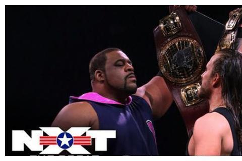周四收视率大战,NXT再拿下一城,实现三连胜