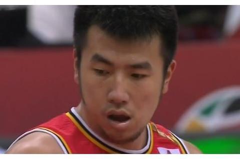 中国篮球天才4中4砍下8分!八一仅仅落后1分,王治郅或带队再爆冷