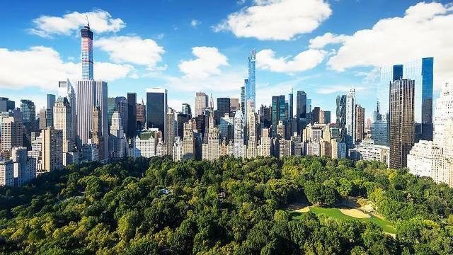 房屋空置率创纪录!新冠肺炎疫情冲击美国纽约市曼哈顿住房租赁市场