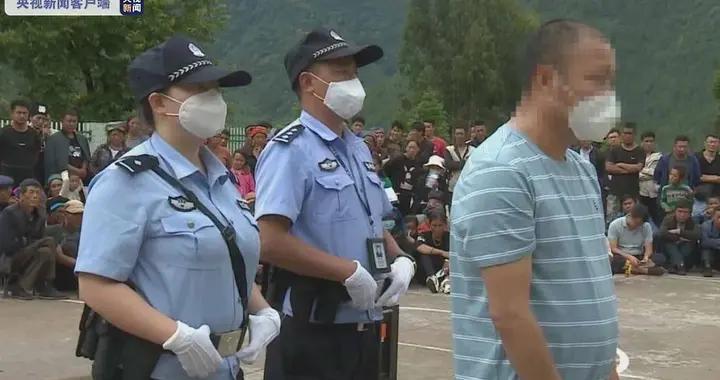 四川一村民吸烟引发森林火灾 判处有期徒刑三年六个月
