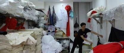一场暴雨后,9万元棉被遭淹!商户:商场那么大,受损的只有我家,原因让人诧异