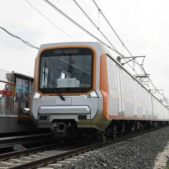 上半年行业统计 新增城轨运营里程270多公里