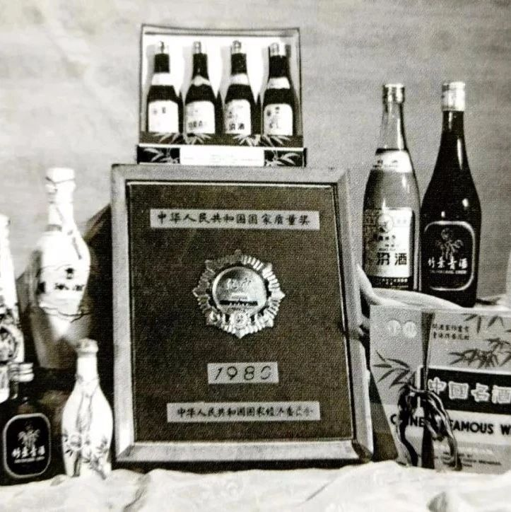 """汾酒:品质中酿就""""中国酒魂"""""""
