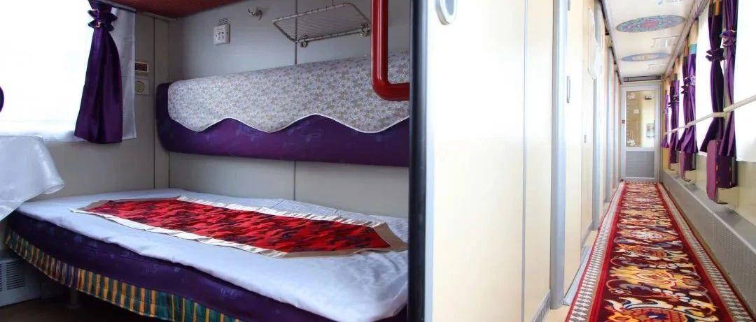 坐火车去西藏,网友:从未见过如此让人感动的风景