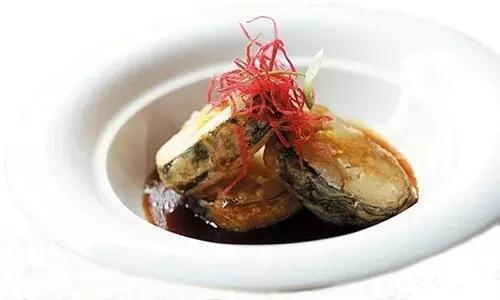 美食严选:蛤蜊蒸蛋,甜辣对虾,宫保牛筋,和风素鱼