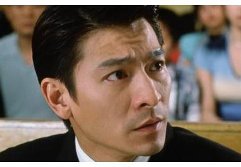 59岁刘德华近况曝光,面容苍老风光不再,属于他的时代过去了?